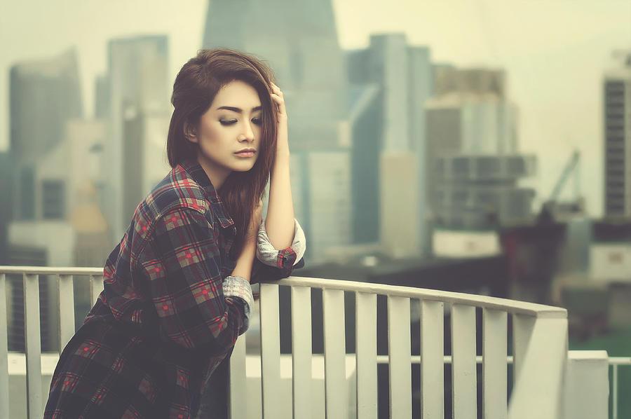 Mood Photograph - My Mood by Edy Pamungkas