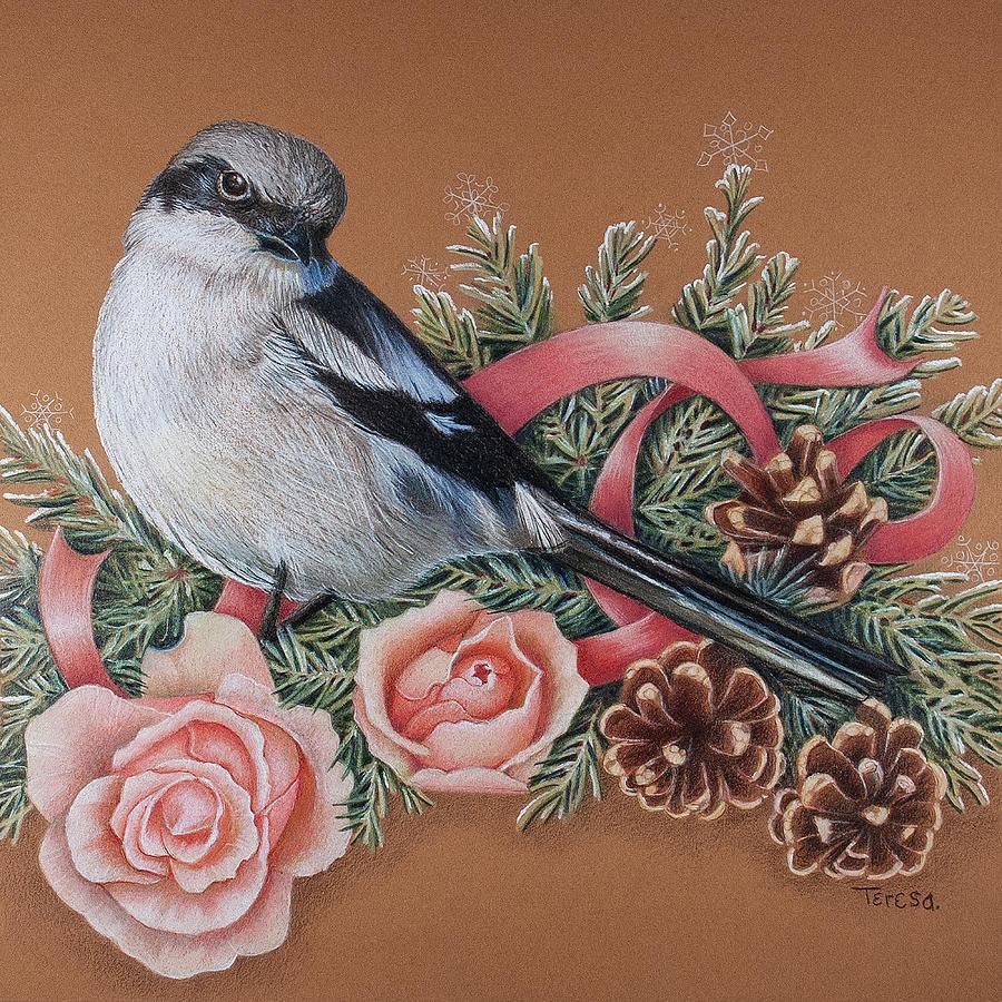 MY Wreath by Teresa Frazier
