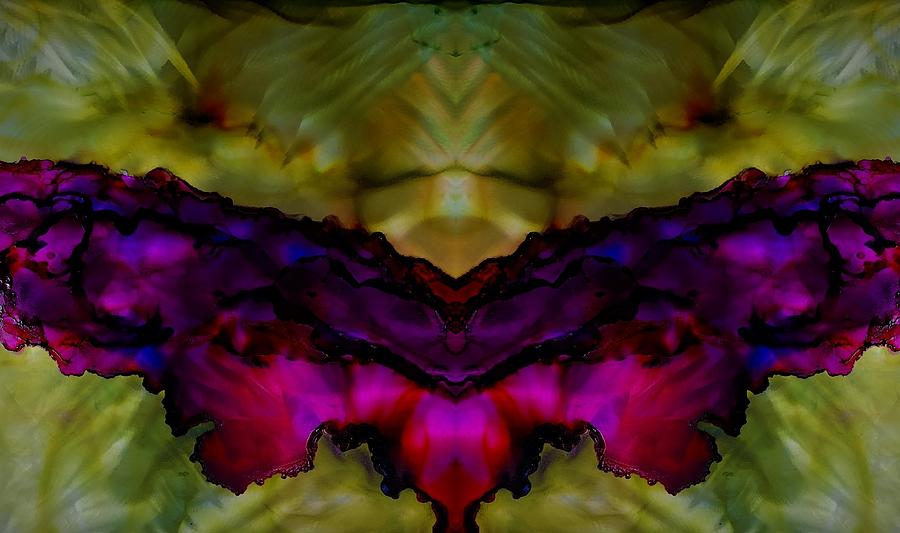 Mystic Moth by Nick Knezic
