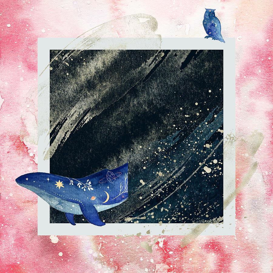 Mystic Voyage by Bee-Bee Deigner