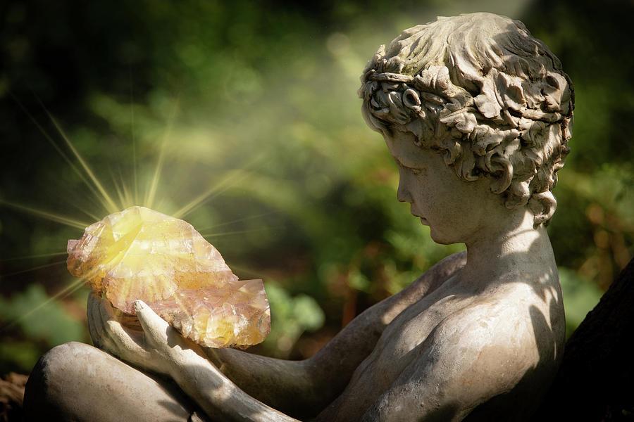 Mystical Enchantment by Dale Kincaid
