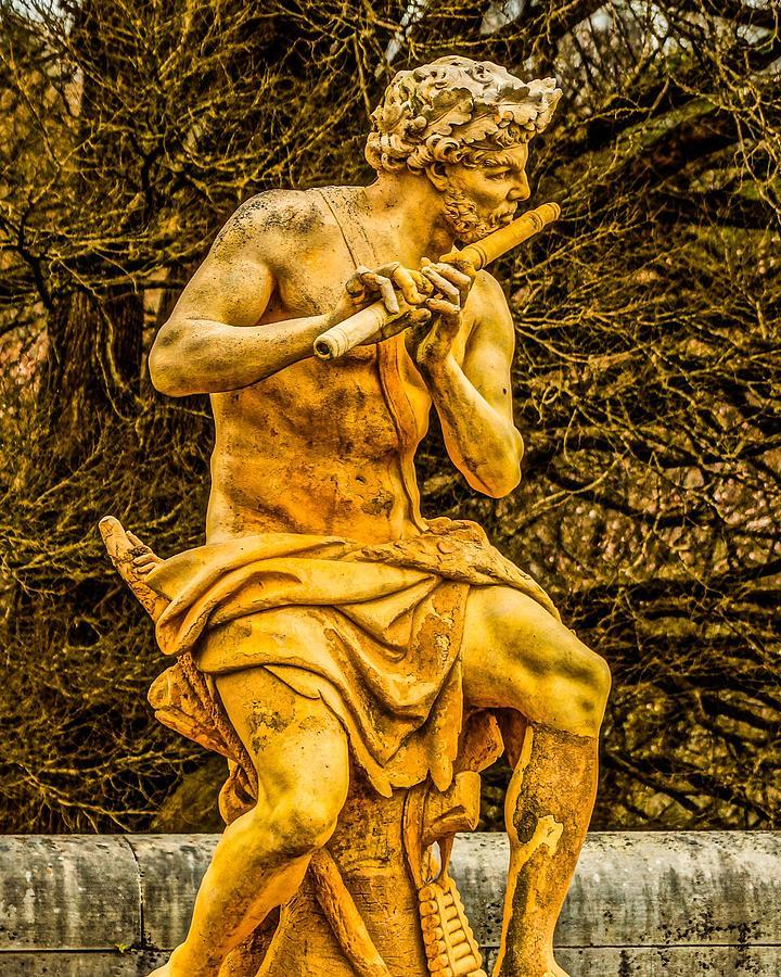 Mythology by Rodney Lee Williams