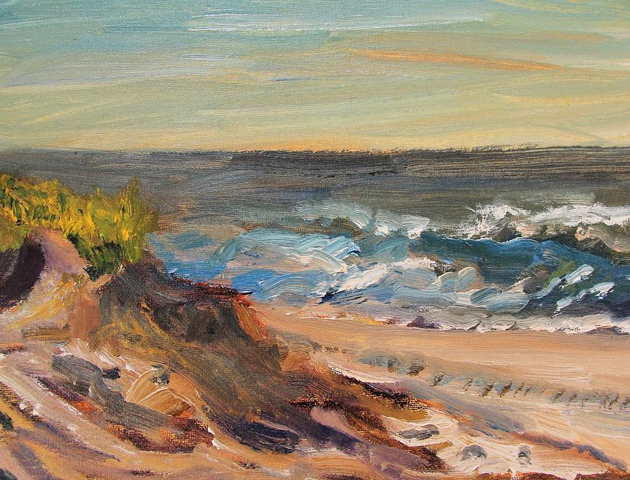 National Seashore by Michael Helfen