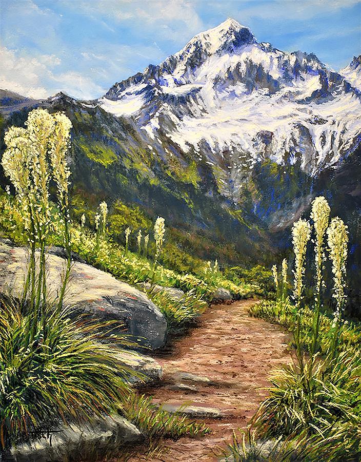 Nature's Calling by Lee Tisch Bialczak