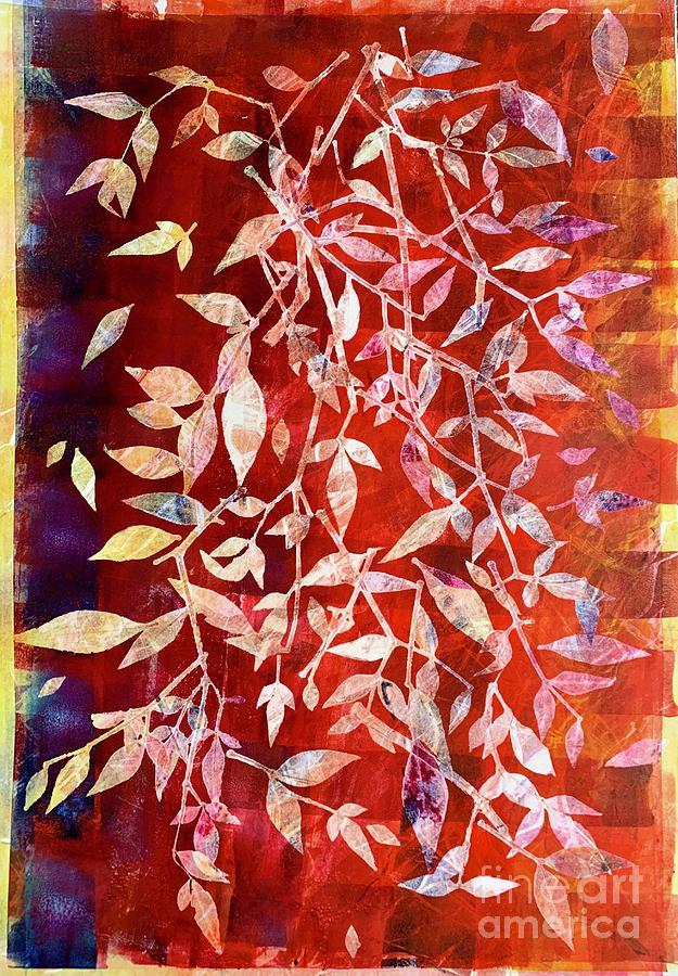 Natures Treasures 2 by Sherry Harradence