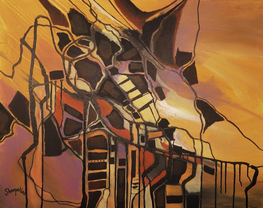 Navajo Nation by Tom Shropshire