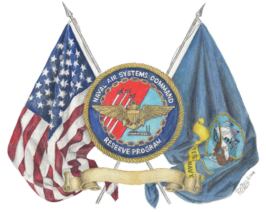 Naval Air Systems Command Reserve Program by Betsy Hackett