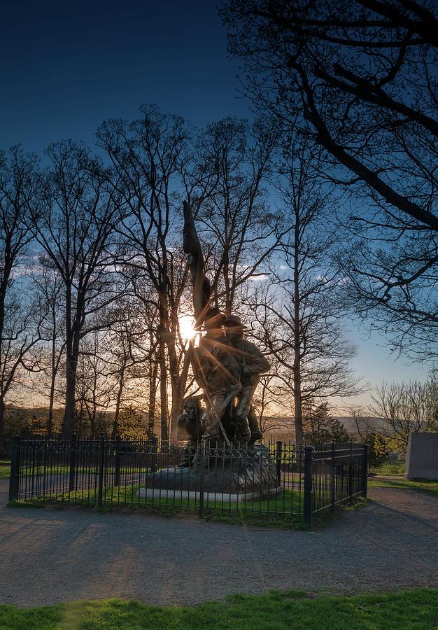 NC Sunset by Dan Urban