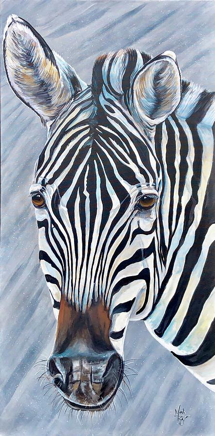 Stripes by Mark Ray