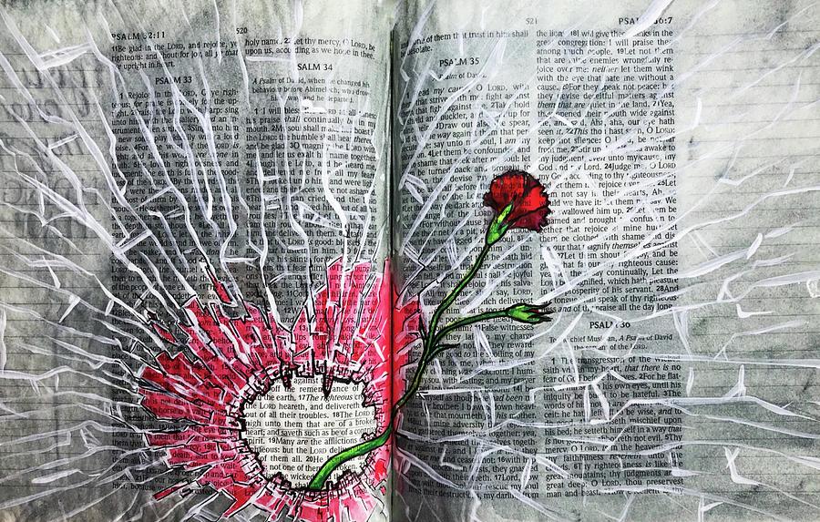 Near the Broken Heart by Kathleen Roling