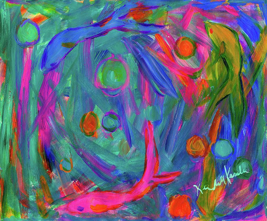 Nebulous by Kendall Kessler