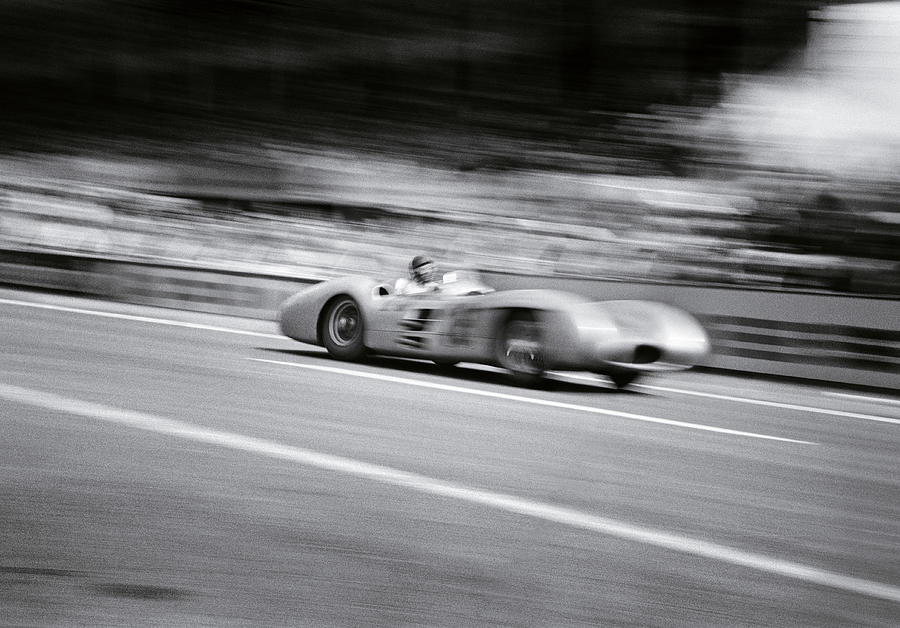 Need For Speed Photograph by Joseph Mckeown