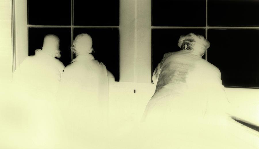 Negative - 1926 by Bob Duncan