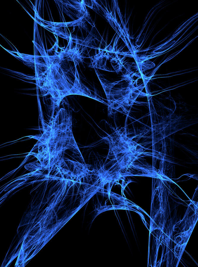 Neural Networks Photograph by Picmax