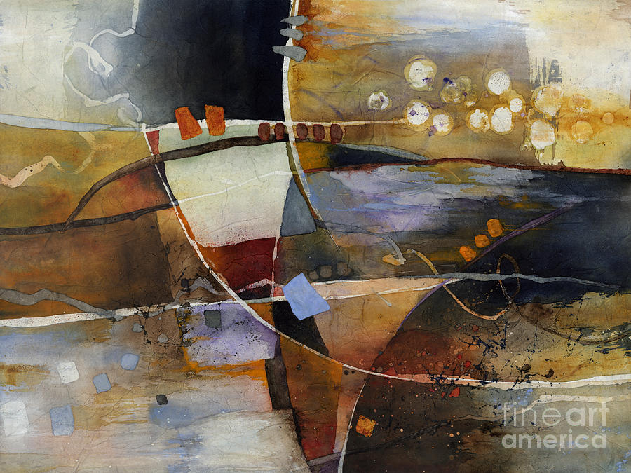 Neutral Elements-horizontal Painting