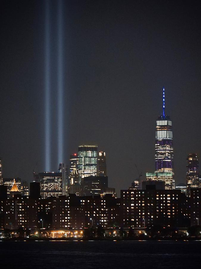 Never Forget by JACK RIORDAN