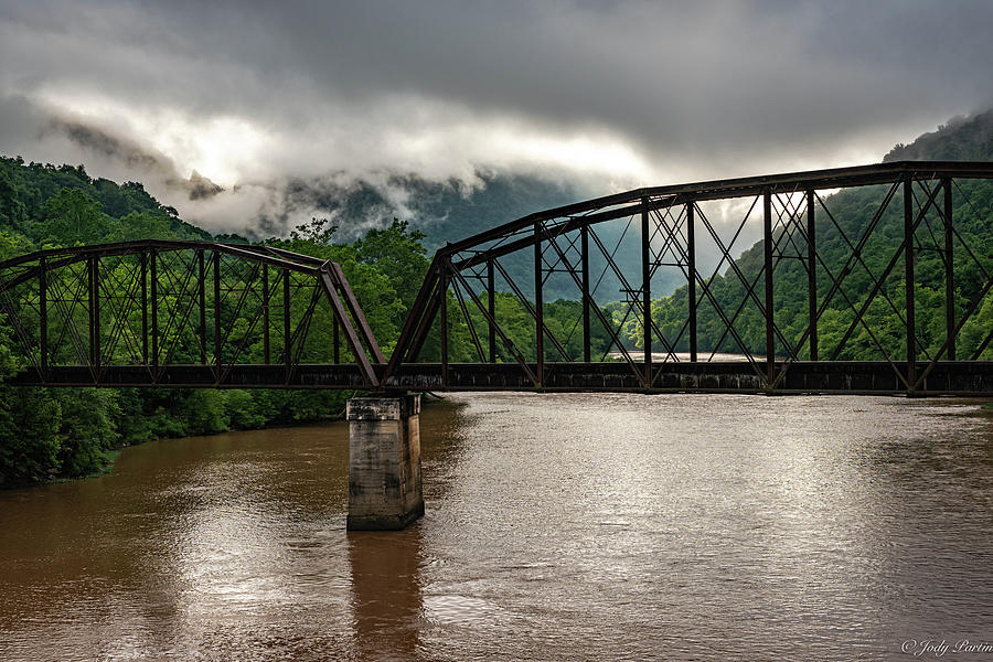 New River Gorge by Jody Partin