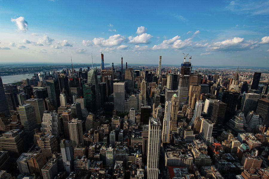 New York City by Crystal Wightman
