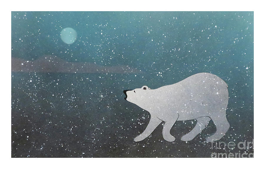 Night Hunter  by Art MacKay