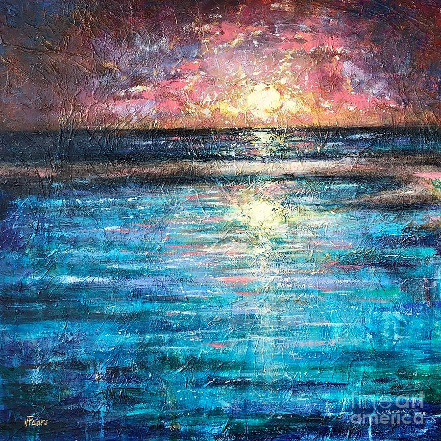 Night Moves by Vickie Fears