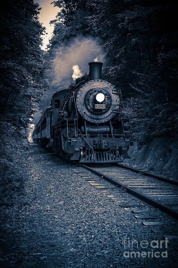 Pearly Gates: Pearly Railroad Express