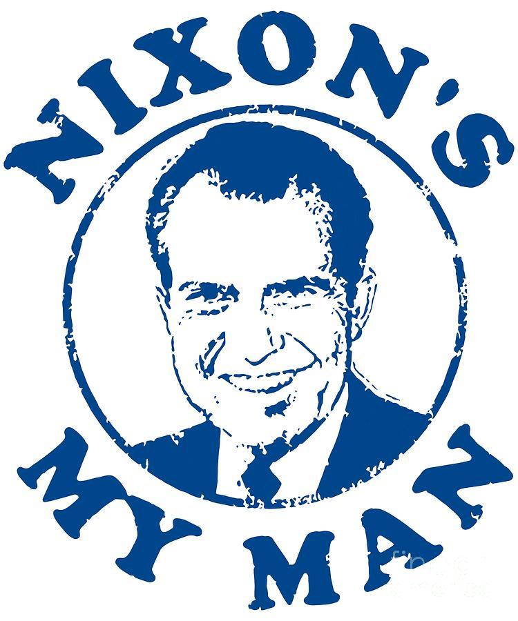Nixons My Man by Flippin Sweet Gear