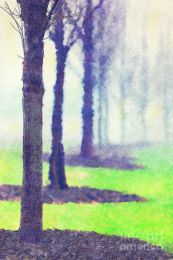 No Golf on a Foggy Day FX by Dan Carmichael
