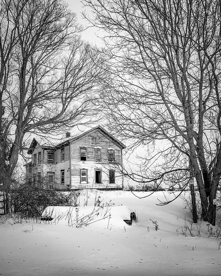 no one home by Kendall McKernon