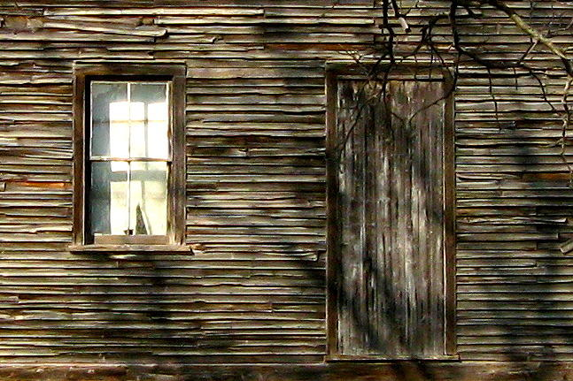 No One is Home by Richard Stanford