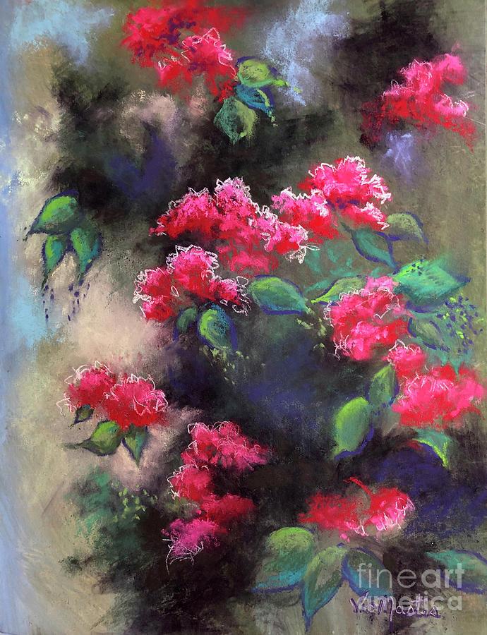 No Thorns I by Vic Mastis