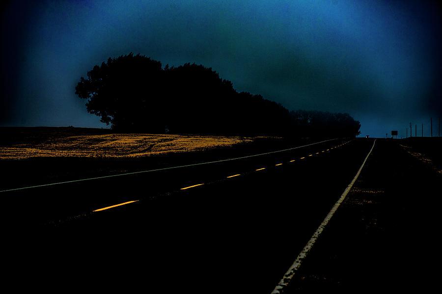 noir by Jerald Blackstock