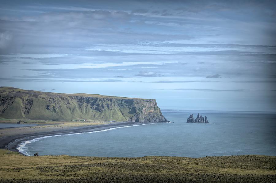 Nordic Landscape by Jim Cook