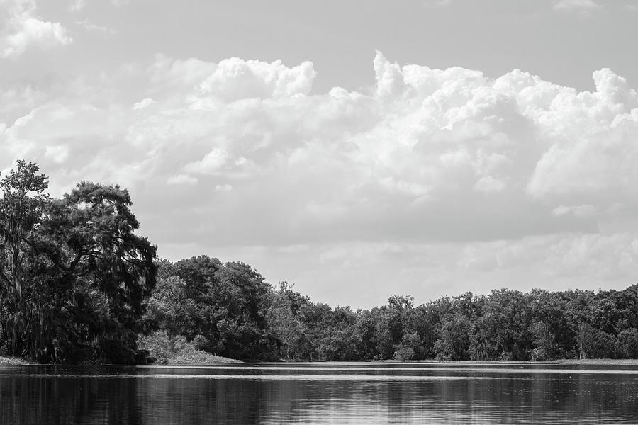 Norris Dead River Photograph