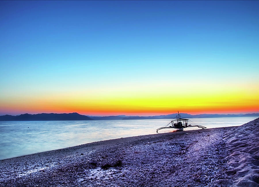 North Cay Island, Palawan, Philippines Photograph by Tomasito!