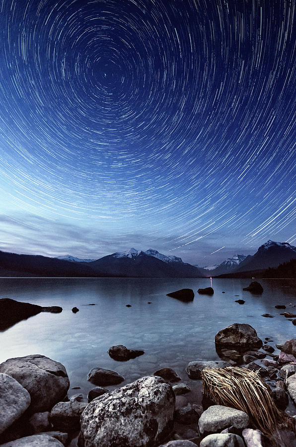 North Star by Jake Sorensen