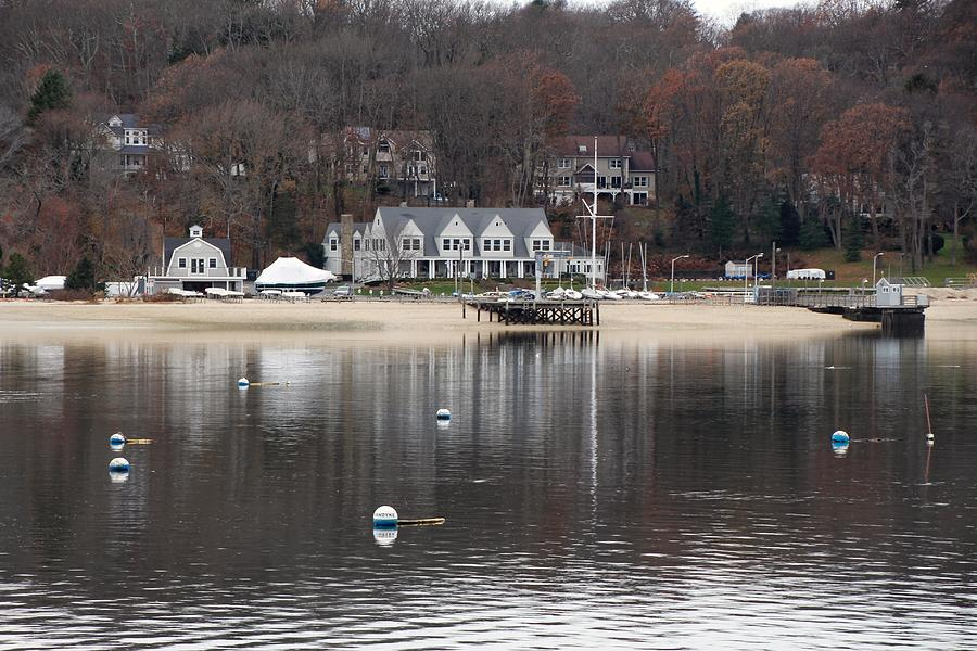 Northport Harbor by Susan Jensen