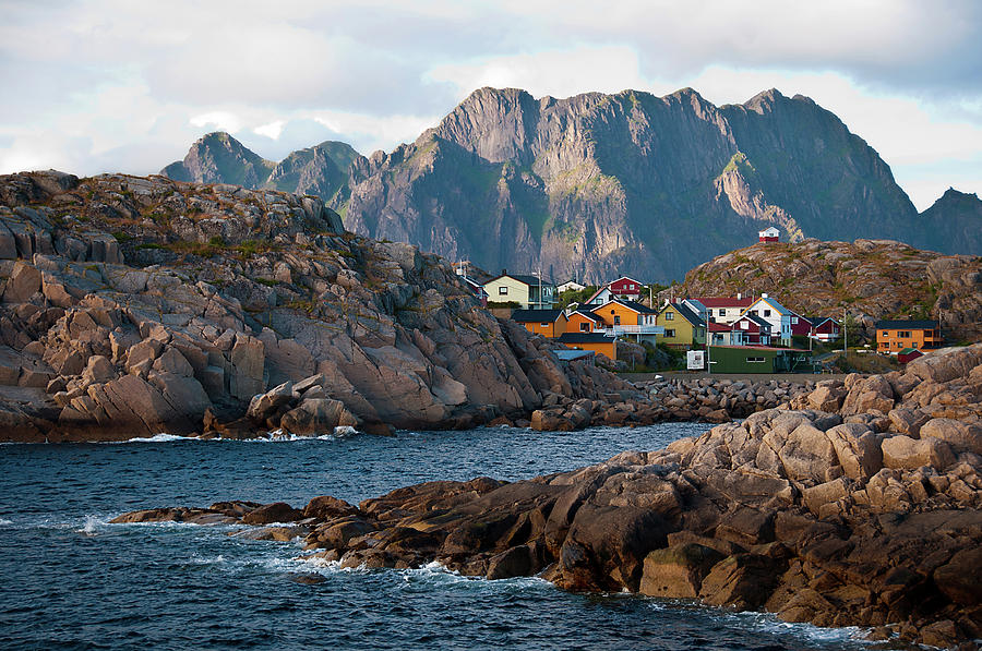 Norway Photograph by Brigitte Hermans