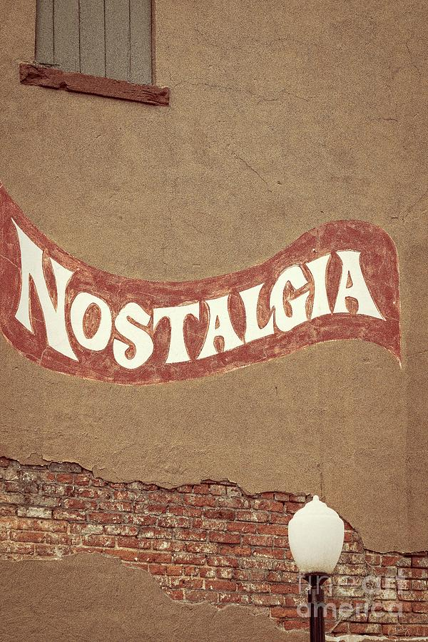 Nostalgia  by Imagery by Charly
