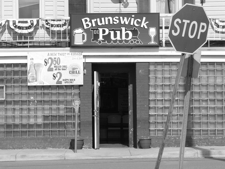 Nostalgic Brunswick by Ty Unglebower