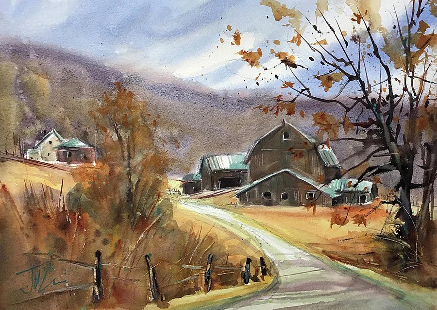 Cinnamon Season by Judith Levins