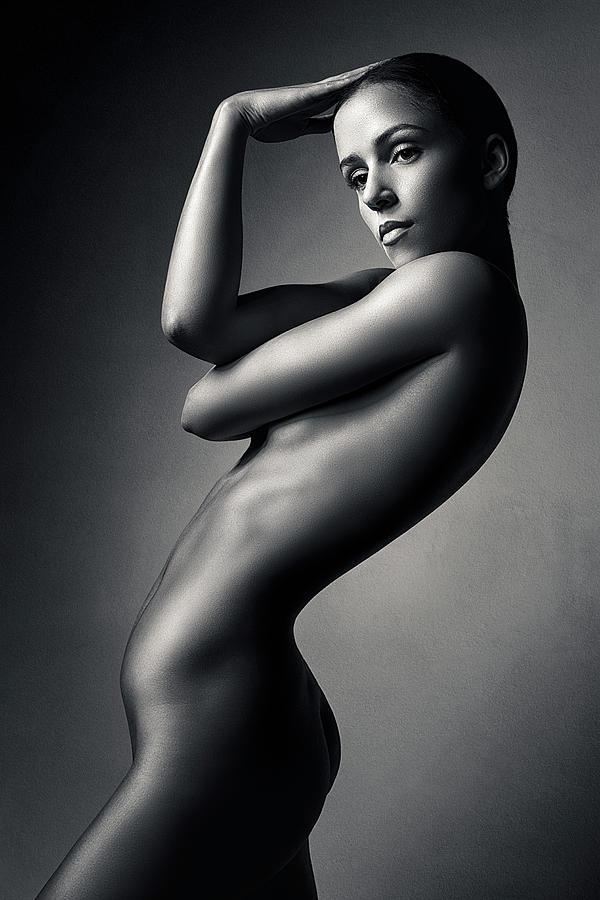 Nude Woman Fine Art 1 Photograph