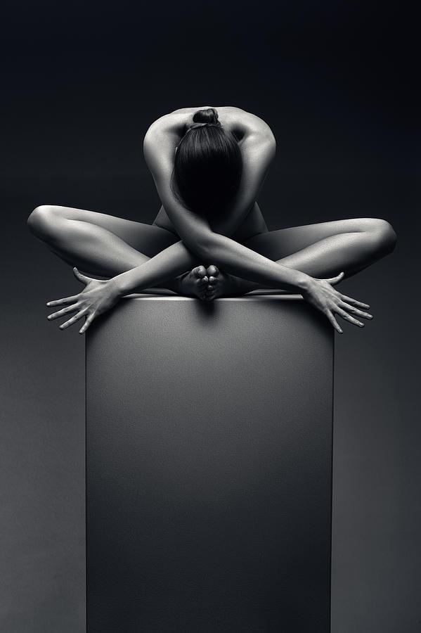 Nude Woman Fine Art 3 Photograph
