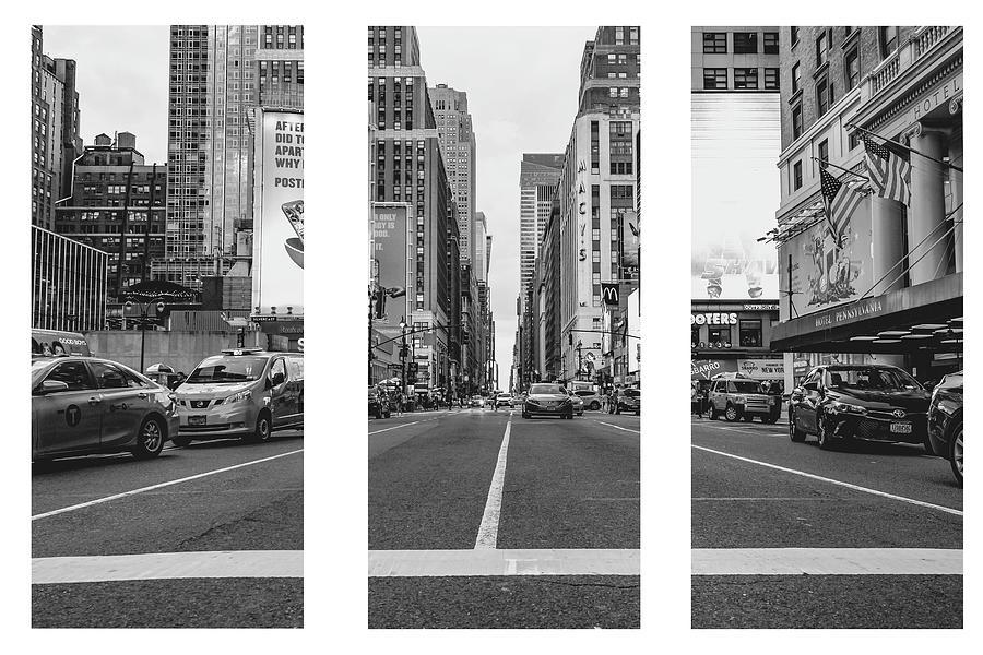 NY Fastlane by JD Mims