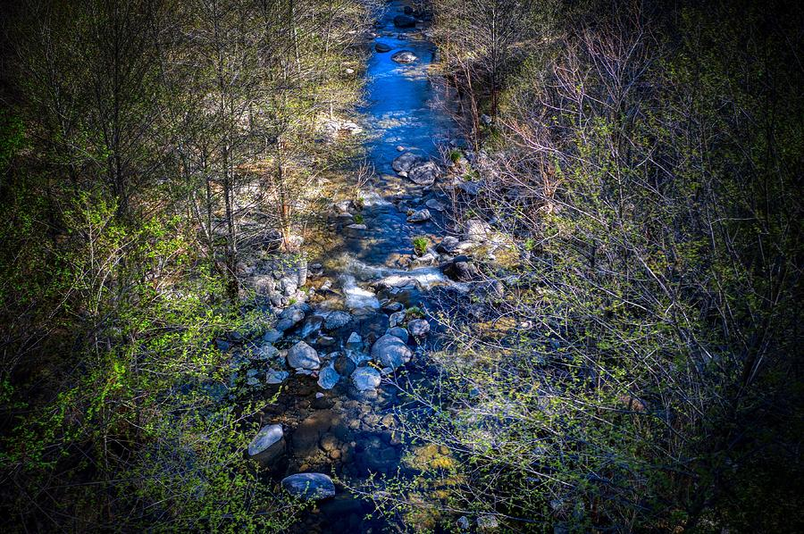 Oak Creek by Ants Drone Photography