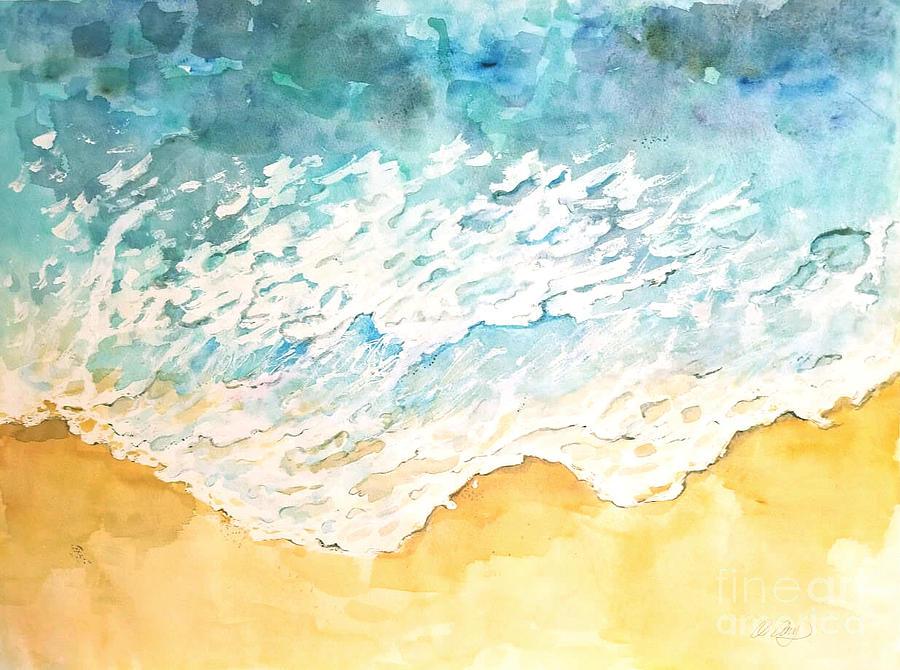 Ocean 2018 by QQ Ouyang