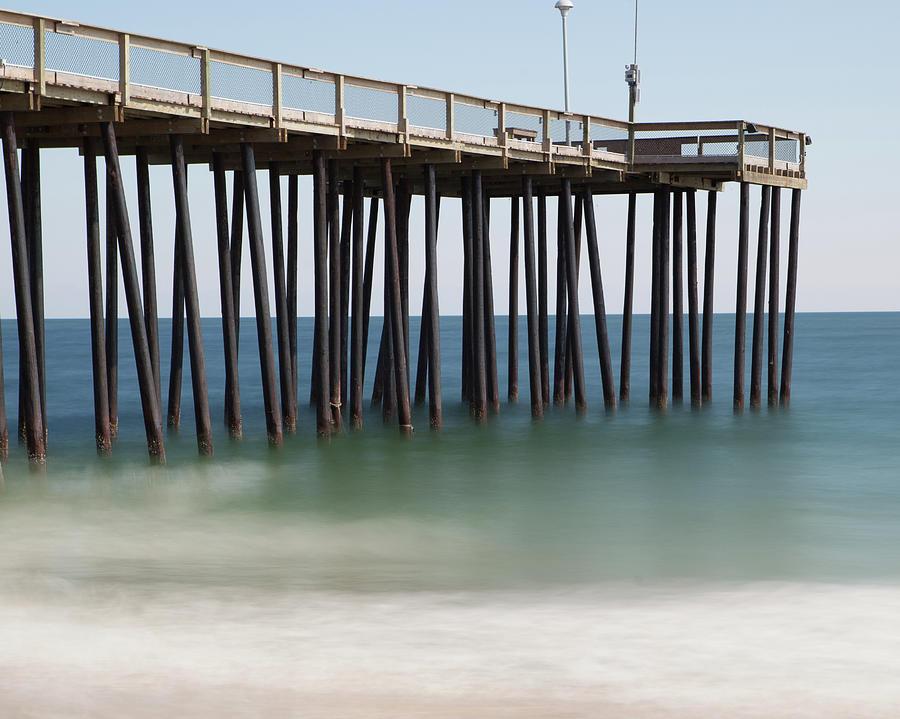 Ocean Pier by John Daly