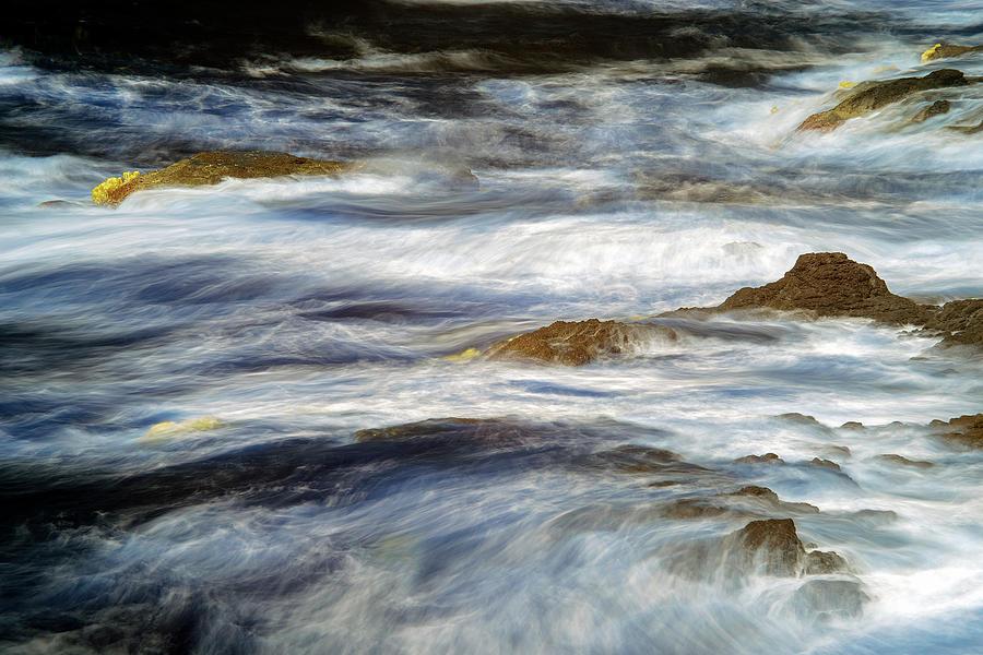 Ocean Turmoil by Jon Glaser