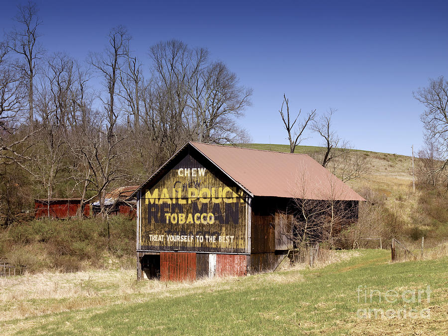 Ohio Barn, 2009 by Carol Highsmith