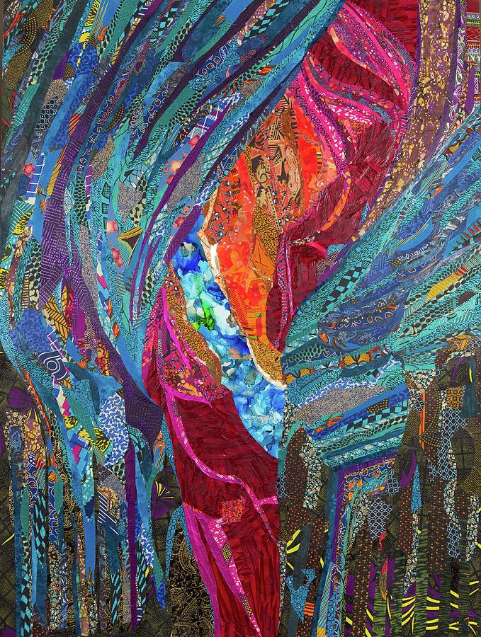 Oju Olurun I Eye of God I by Apanaki Temitayo M