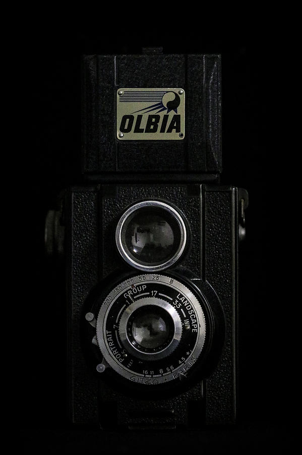 Olbia TLR by Keith Hawley
